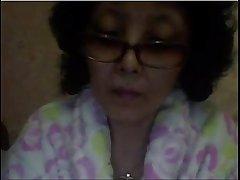 Avmost.com - 54 yo russian mature nurturer webcam role of