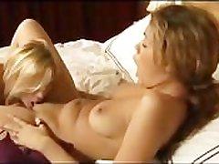 Lesbian 18 Teen Babysitter Fucks Matured Milf