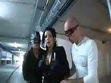 Slutty Milf abused by Cops (Italian)...F70
