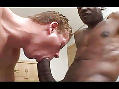 Black Mature Fuck Young Redhead....Ivan Holms (2)