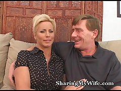 Matured Couple Recruits Bull Wide Dear one Get hitched