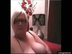 Adult BBW - LiveCougarCams.com
