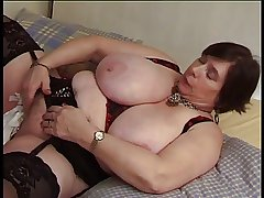 french bbw mature with gewgaw