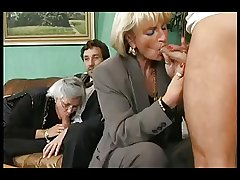 Two German Mature Sedate Want Sex