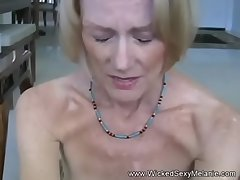 Non-professional MILF Wants Eminence