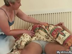 Wife goes crazy soon caught him cheating