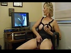 Grown-up Lady Does As Shes Told - bestcams.cc