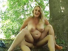 Mature BBW Fucked unobjectionable