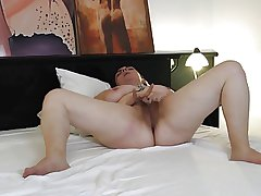 Adult Obese (Masturbation)
