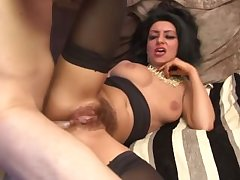NastyPlace.org - Hot Mom Having it away Her Young Boy