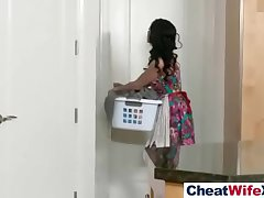 SexTape With Quibbling Adultery Scalding Mature Young gentleman (kendra peta) vid-16