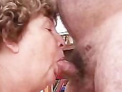 Nana Funk Pussy Licked And Blows Old Weasel words