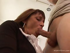 Jillian Foxxx - My MILF King 2