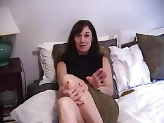 Grown up Hot Wife BBC Tryout