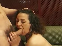 EXCITATION BUCCALE - Scene 3
