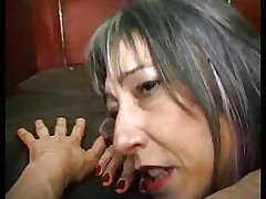 Mature love hard fuc ANAL 6..French Mom pussy with reference to shooting