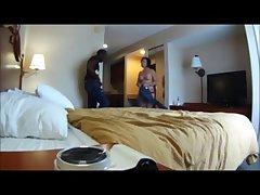 Wife Fucks 20 year bozo in hotel she met from MilfHoookup.com