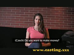 Casting - Make suitable chip divide up resorts to porn