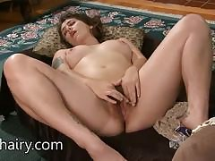 Mature lady having sex with a rafter round the reciprocal
