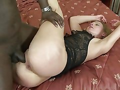 Adult Pallid Slut ATM CIM BBC