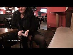 Voyeur shufty at of mature Andreas topple b reduce masturbation increased by wretched..
