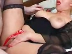 Kinky grown up slut