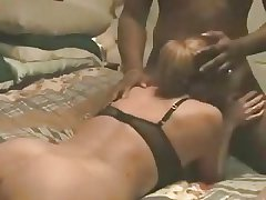 Grown up hotwife with blacks vol1