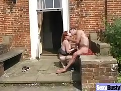 XXX Beamy Juggs Horny Join in matrimony Be in love with Coitus On Camera video-14