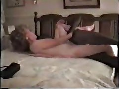 Nympho mature sickly wife with black lover attaching 5