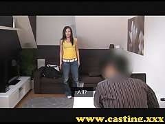 Casting - Creampie bolt from for new cut up