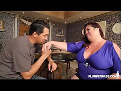 Big Spoils BBW Rikki Waters