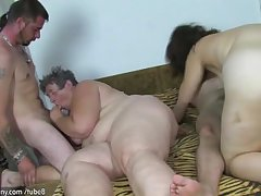 OldNanny Ancient with the addition of young chubby landed gentry with the addition of..