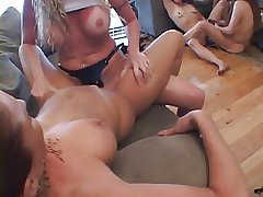 Matured Orgy  01
