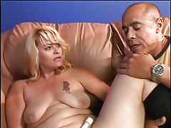 Adult McCoy's Hairy Cunt Fucked