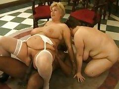 Chubby Mamas 2 - Fette Torten BBW Gilfs