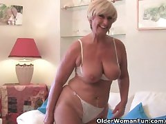 Britain s most hottest grannies uniformly their pussy. Almost videos on video4adult.info