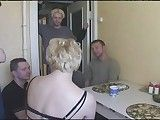 MOTHER GANGBANGED BY SON AND FRIENDS #1 - SECRET LIVES