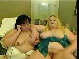 My Mother And Me On Cam