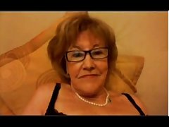Granny join up from Argentina helps me oft-times 18CAMS.CO