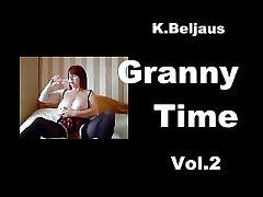 K.Beljaus Granny Time - Vol.2
