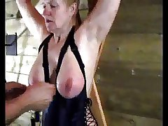 Freak be useful to Nature 38 Mature BDSM