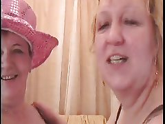 Amalie Added to Agata Join A catch Granny Lesbian Drub