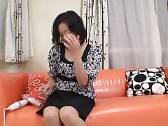 Asian Granny Milf Fidelity 2