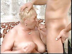 Big wild granny 2