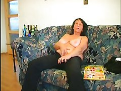 superhorny granny gets fucked to one's liking
