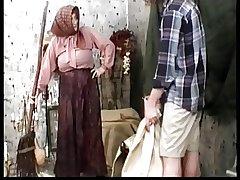 Timeless Granny Movie R20