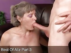 The Best Of Aliz (Grandma)