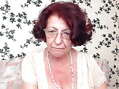 Granny with regard to adorable tits 2