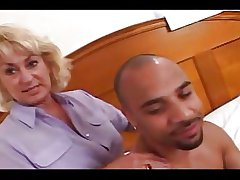 Big Titted Mature Dana Gets Becomingly Fucked