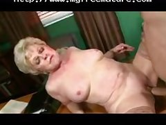 Granny Lady Needs A Changeless Bone In Her Pussy By Snahbrandy mature mature porn granny..